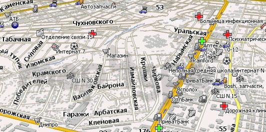 Карты для навител скачать бесплатно украина