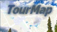 Логотип программы TourMap